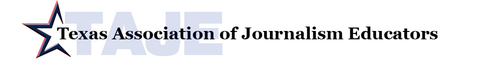 The official site of Texas Association of Journalism Educators