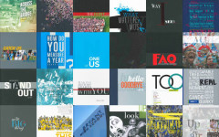 Texas Earns 18 Yearbook Pacemaker Nominations