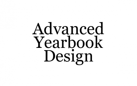 Advanced Yearbook Design