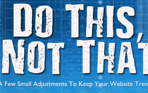 Online: Do This – Not That
