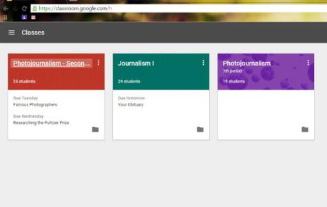 Go with Google Classroom