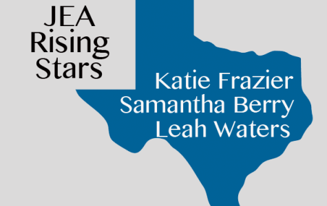 JEA Names 3 Texas Advisers as Rising Stars