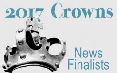 13 Texas Schools Named Crown Finalists in News