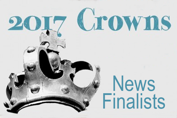 13 Texas Schools Named Crown Finalists in News