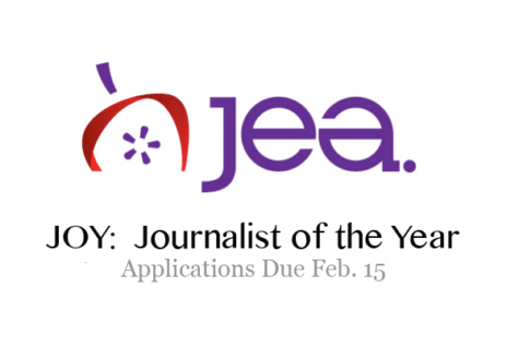 JOY Deadline set for Feb. 15