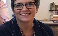 Margaret Edmonson