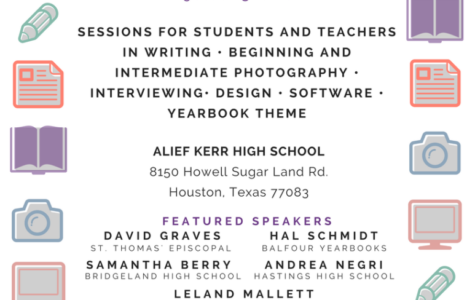 Workshop: Houston, Oct. 28