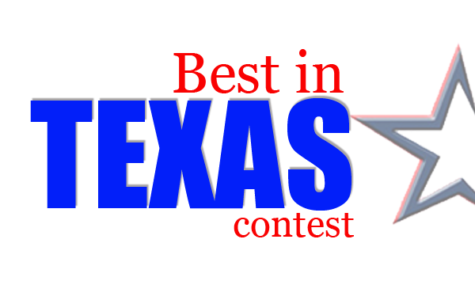 "Best in Texas Contest Replaces ""Clips"""