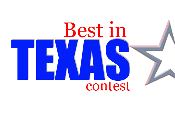 Best in Texas Contest Replaces