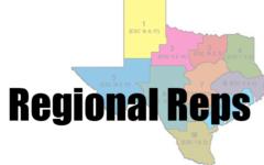 Regional Reps Nominations