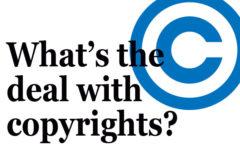 Understanding Copyrights