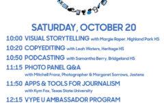 The Bureau Schedule (Saturday)