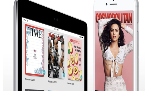 Texture: The 'Netflix of Magazines'