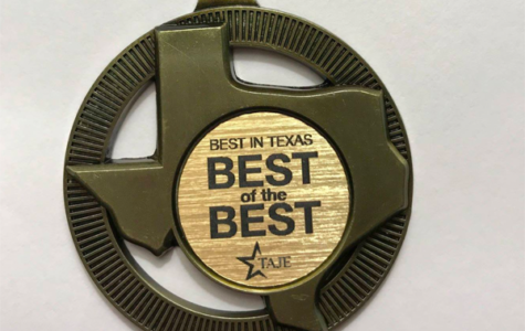 Newspaper, Broadcast Best of the Best Winners Announced