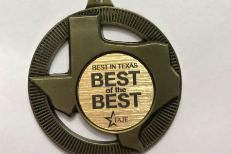 Best in Texas Contest: Newspaper/Broadcast