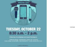 West Texas Media Day Oct. 22