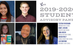 TAJE Announces Student Advisory Panel