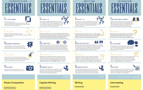 Updating A Style Manual with Canva