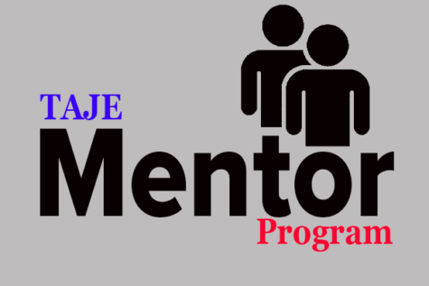 TAJE Mentor Program