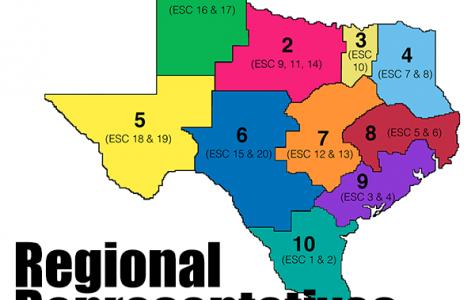Regional Representative Guide