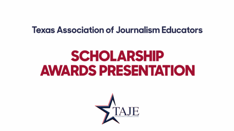 2020 TAJE Scholarships Announced