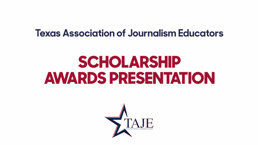 2020+TAJE+Scholarships+Announced