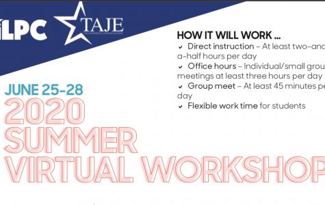 TAJE/ILPC Summer Workshop