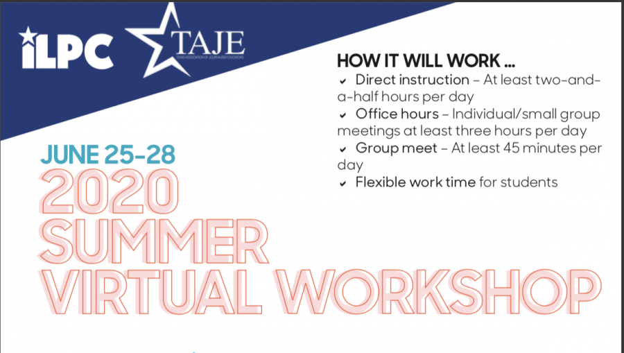 TAJE/ILPC Summer Workshop