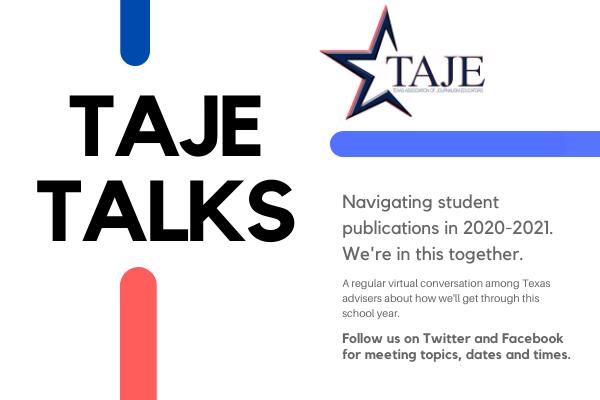 TAJE Talks
