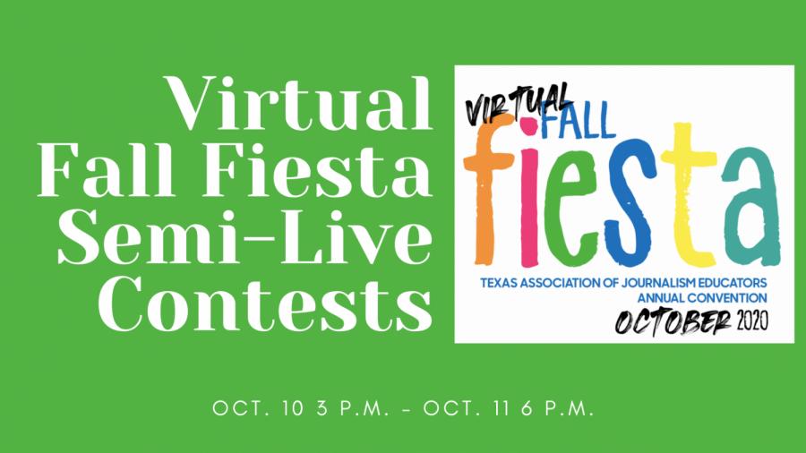 Semi-Live+Fall+Fiesta+Contests+Begin+Oct.+10